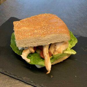 Hellas Burger
