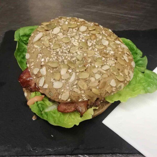Sepp´n Burger
