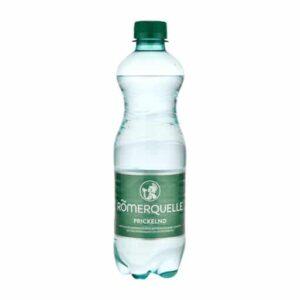 Mineralwasser prickelnd 0,5l
