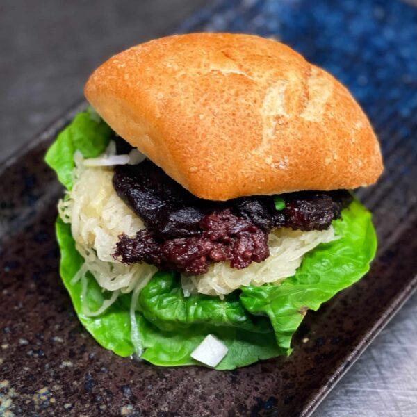 Blunz'n Burger